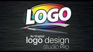 How To Make A Logo With Logo Design Studio Pro: Tealeaves Logo