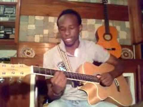 Touch My Heart by Francis Amani