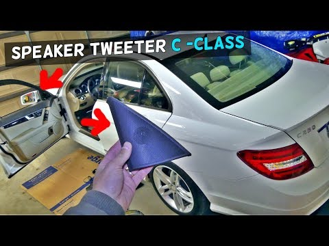 MERCEDES W204 ROOF RACK RAIL LID COVER REPLACEMENT C250 C300 C350
