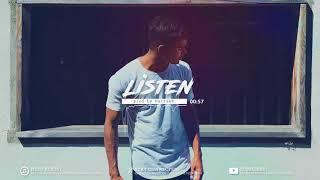 Hard Rap Instrumental | Aggressive Hip Hop Beat (prod. PatrikB)