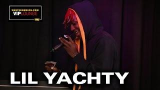 Lil Yachty Talks Getting His Girl Stolen