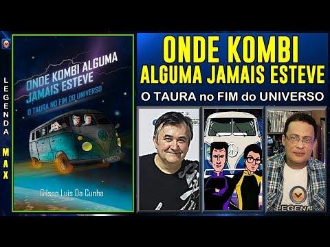 ONDE KOMBI ALGUMA JAMAIS ESTEVE (2019) / Gilson Luis da Cunha | Resenha - [não é crítica]