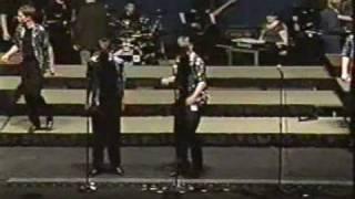 "DeKalb Classic Connection 2000 Closer ""Maximum Overdrive"""