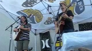 Bayside - I and I(Acoustic)