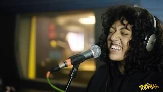 Mahalia   Simmer (Today FM)