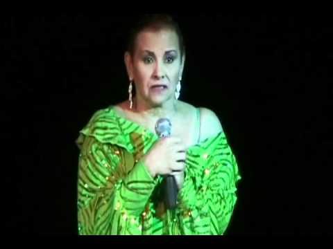 MIRTHA PEREZ LA NAVE DEL OLVIDO 2012