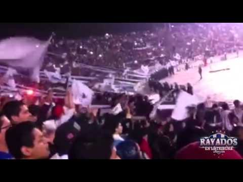 """""""Y tu papá estaba enfrente - Clásico de leyendas"""" Barra: La Adicción • Club: Monterrey"""