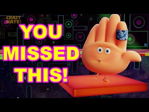 The Emoji Movie Everything You Missed