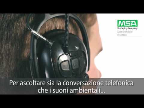 Protezione dell'udito connessa leftRIGHT WW   Indicazioni per gli utenti