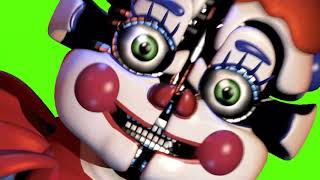 circus baby jumpscare ultimate custom night - TH-Clip