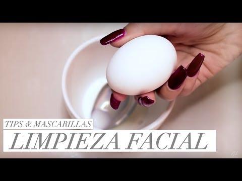 LIMPIEZA FACIAL EN CASA | Nicolle Portilla