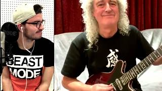 Video Love Of My Life - Brian a Adam (Queen + Pro Tebe)
