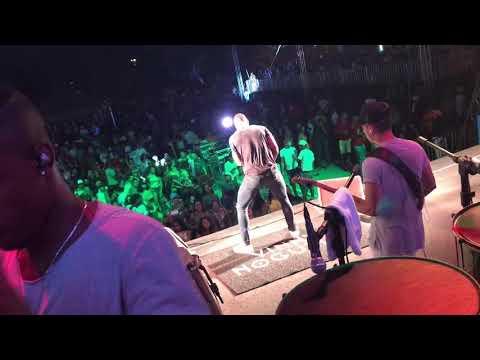 VINNY NOGUEIRA AO VIVO EM ALVORADA DO NORTE - GO (Música: Boomerang) - 2018