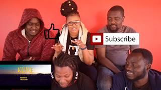 Dreamstation Video Reactions: Kure Ishan ft Ti Gonzi