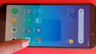 How To Flash Redmi 5 Plus For CM2 - hmong video