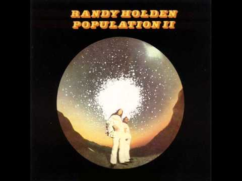 Randy Holden - Dark Eyes (Bonus Track) online metal music video by RANDY HOLDEN