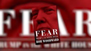 Там много шокирующих цитат — эксперт о книге, разоблачающей Трампа