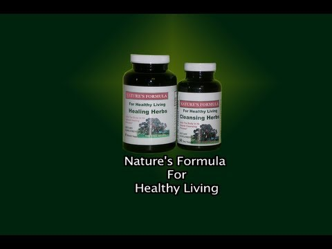 Nature's Formula- part 1 video