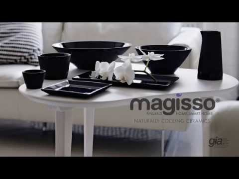 Self Cooling Ceramics Collection by Magisso
