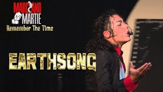 Michael Jackson Impersonator Earth Song (3 51 MB) 320 Kbps