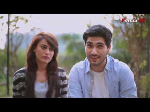 Surbhi Jyoti and Varun Toorkey Interview Part 2