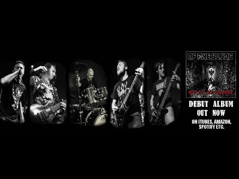 Of One Blood Live @ Ivory Blacks 09.01.14
