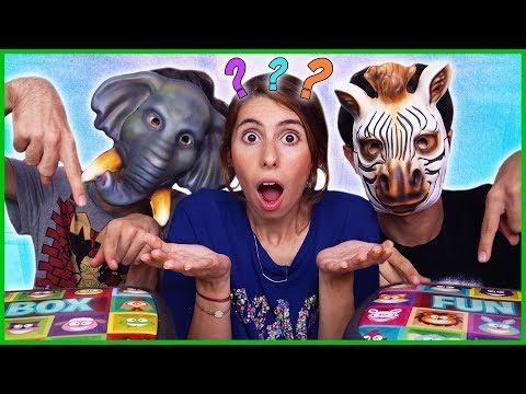 Sürpriz Kutudan Ne Çıkacak Slime Challenge Eğlenceli Çocuk Videosu Dila Kent