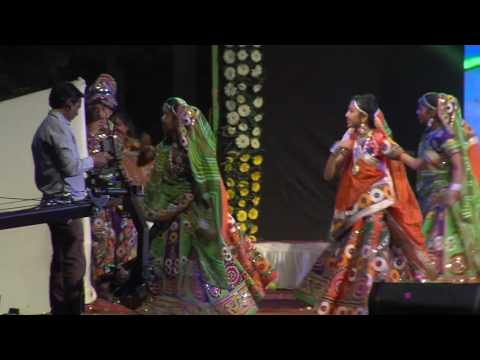 Garba Dance by Students