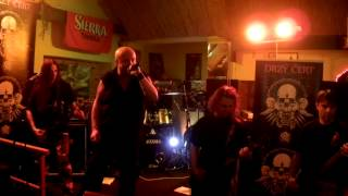 Video Drzý Čert - Codex Gigas - Live in stage (full concert)