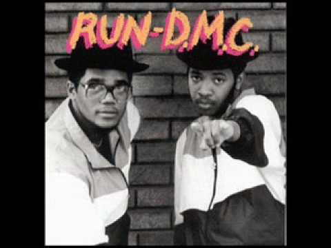 Wake Up (1984) (Song) by Run-D.M.C.