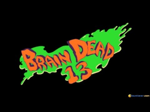 Brain Dead 13 PC