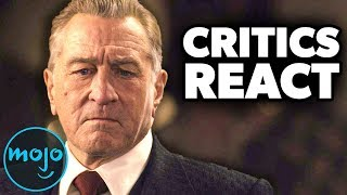 10 Things Critics Are Saying About The Irishman
