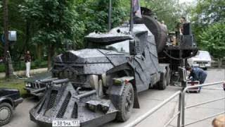 Best Vehicles for the Zombie Apocalypse PART 2