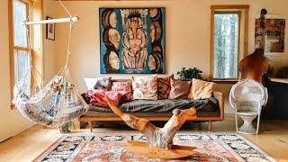 Interior Design | Bohemian Inspiration