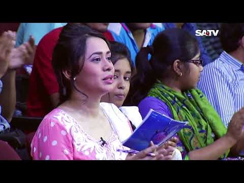 SATV Youth Voice - HSTU,Dinajpur 2015 part 2