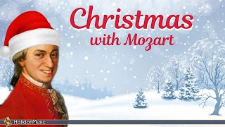 Christmas with Mozart - Classical Music