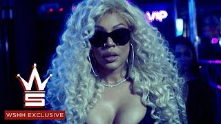 "Lyrica Anderson Feat. Blac Youngsta ""Rent"" (WSHH Exclusive - Official Music Video)"