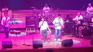 Zainalabidin & Headwind LIVE - Pelangi & Segalanya Mungkin