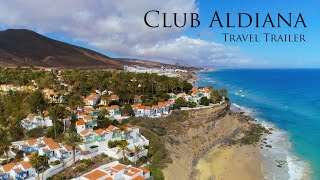 My New Love – ALDIANA (Club Fuerteventura)