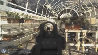 AC/DC - This Means War - Call of Duty Modern Warfare 2