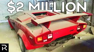People Who Found Millions Of Dollars In Storage Units