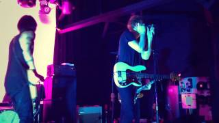 Divine Fits - Like Ice Cream (Live at Terminal West, Atlanta, GA - 10/29/12)