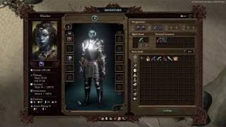 Skulking Terror solo kill in Deadfire beta