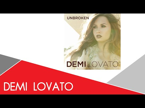 Who's That Boy (Instrumental) - Demi Lovato