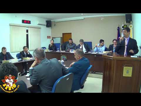 Tribuna Vereador Chiquinho dia 28 de Novembro de 2017