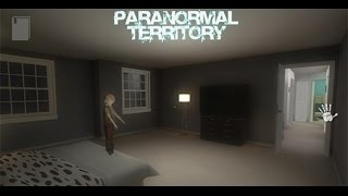 Paranormal Territory- GamePlay Trailer Android/Ios- HD