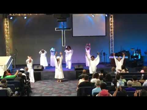 Sisters In Christ Praise