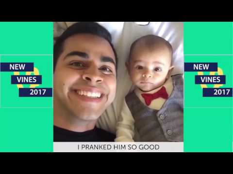 Try Not to Laugh Challenge - Top David Lopez Vines Compilation | New Vines 2017
