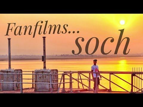 Soch | Emiway | new cover song | Rap song | SK shriyank | MD irfan | fanfilms  | emiway bantai
