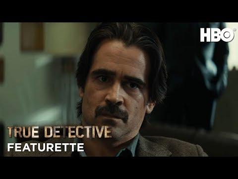 True Detective Season 2 (Featurette)